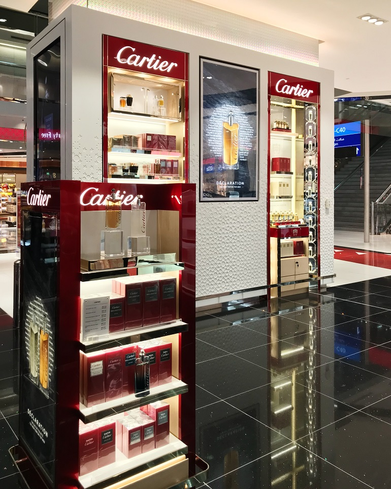 Cartier | Perfumes | 637-17