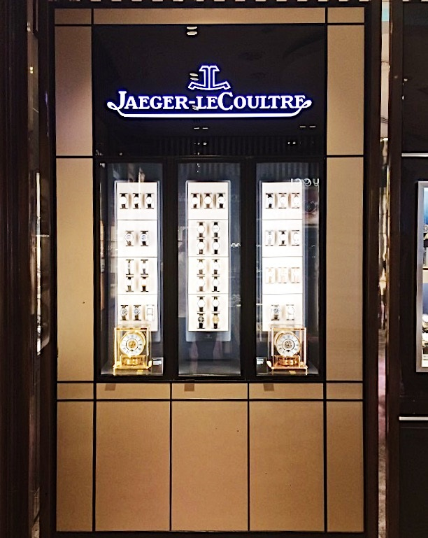 Jaeger-LeCoultre | Watches | 278-16
