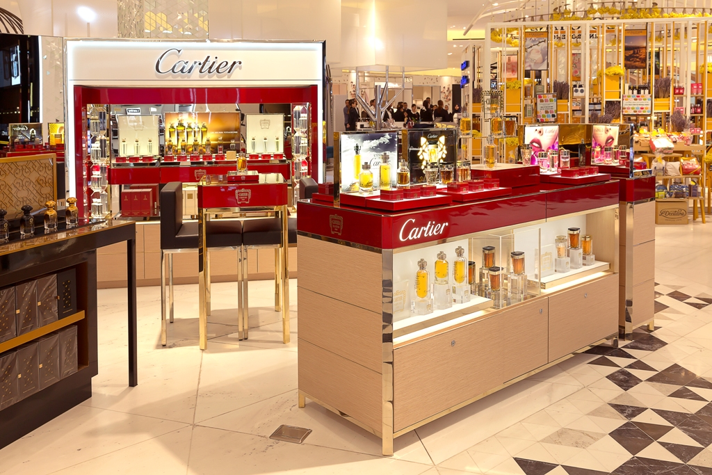 Cartier | Perfumes | 418-16