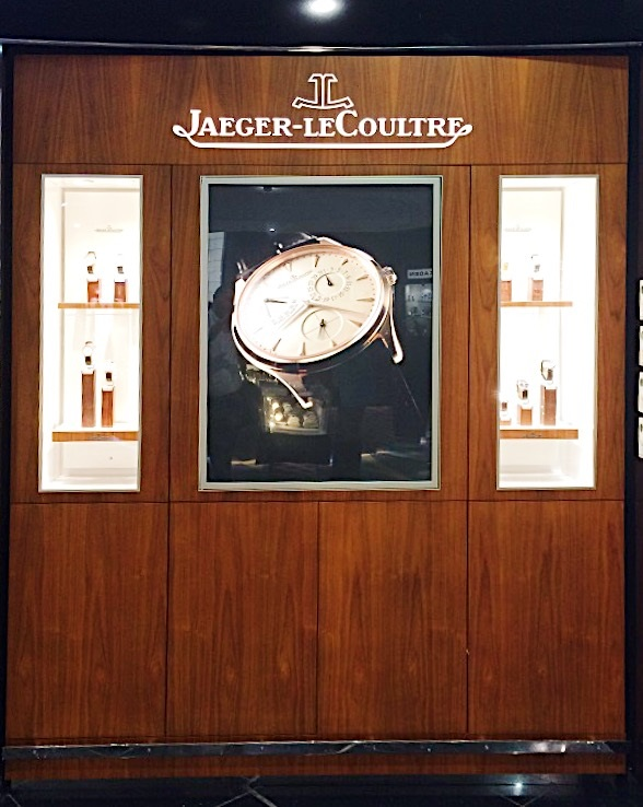 Jaeger-LeCoultre | Watches | 155-15