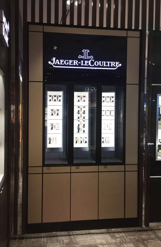 Jaeger-LeCoultre | Watches | 278-16, Jaeger-LeCoultre, Jaeger-LeCoultre, Shop-In-Shops, Dubai International Airport