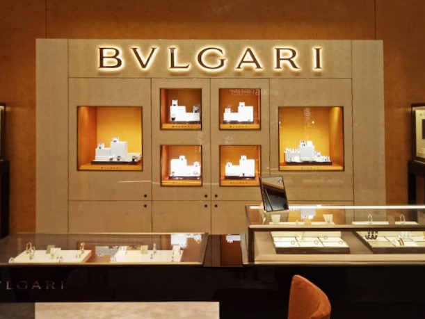 Bvlgari | Jewellery | 658-17, HDD Interiors, Bvlgari, Shop-In-Shops, Oman